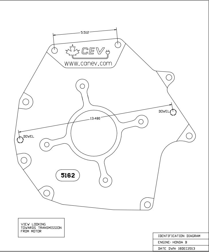 Honda B adaptor 5162 drawing.JPG