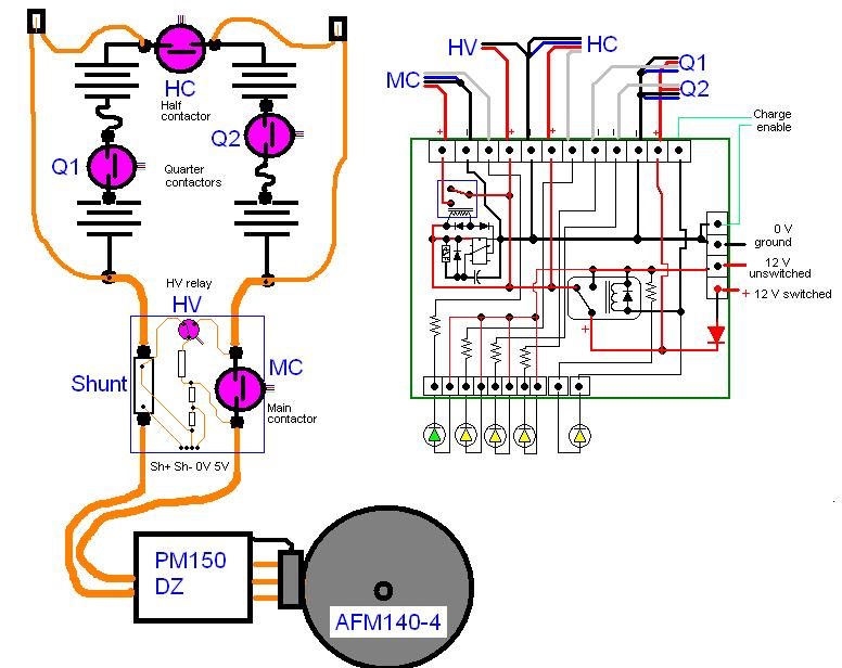 Tc Contactor Wiring Diagram