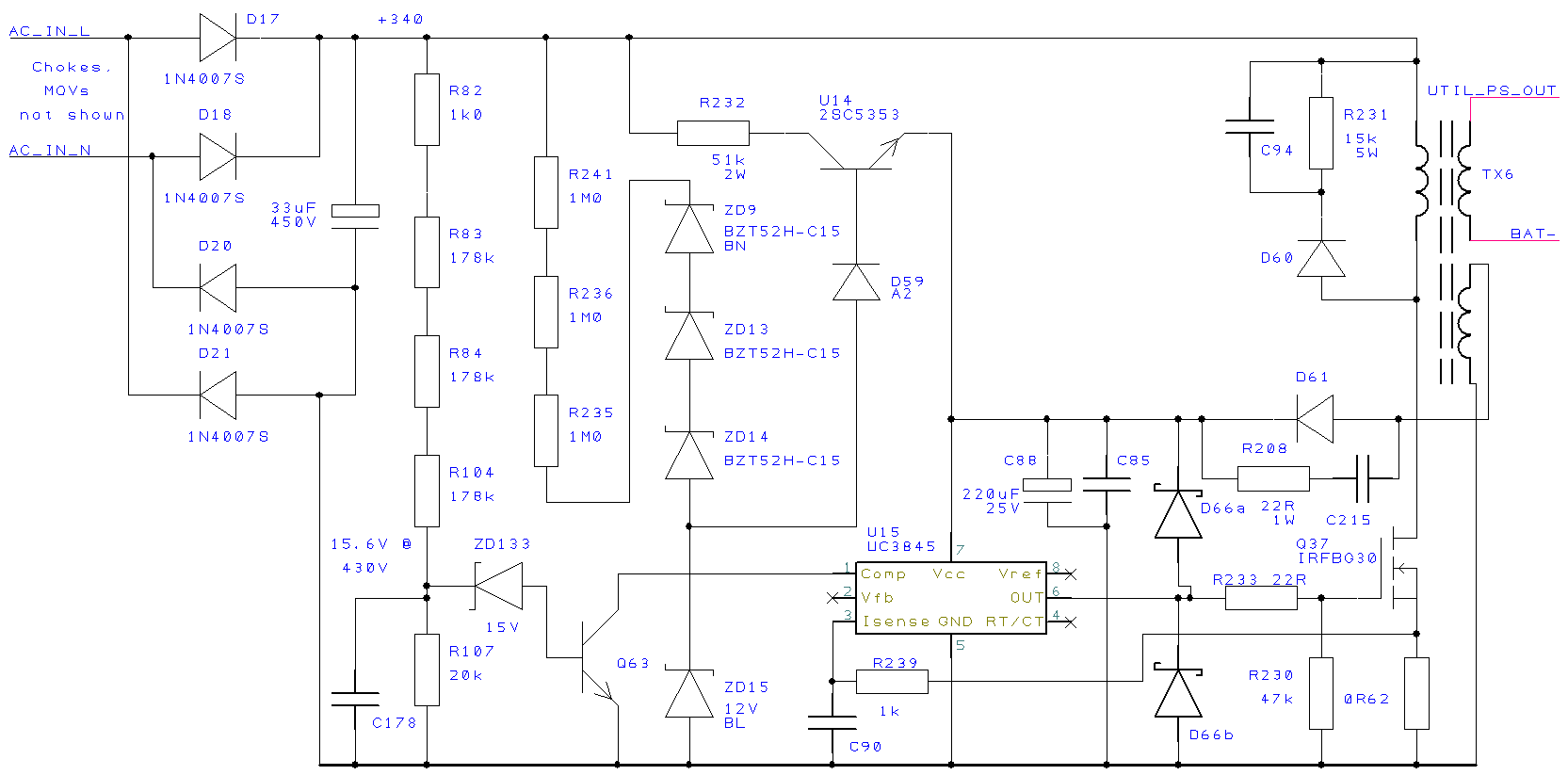 Pip 4048ms And 5048ms Inverters Page 71 Aeva Forums Schematic Diagram Inverter As Usual Use Your Browsers Controls View Image Show In New Tab Etc To See The Detail